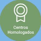 centros tcp homologados