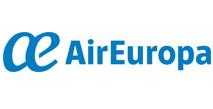 logo air europa operadora