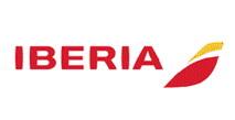 logo iberia aerolinea