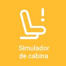 simulador de cabina tcp